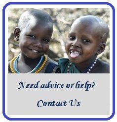 contact us-CCS international intern volunteer abroad