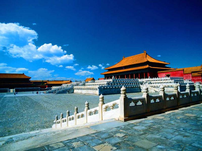 international volunteer abroad culture china tours-BJ101
