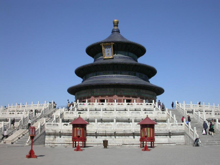 international volunteer abroad culture china tours-tempheaven
