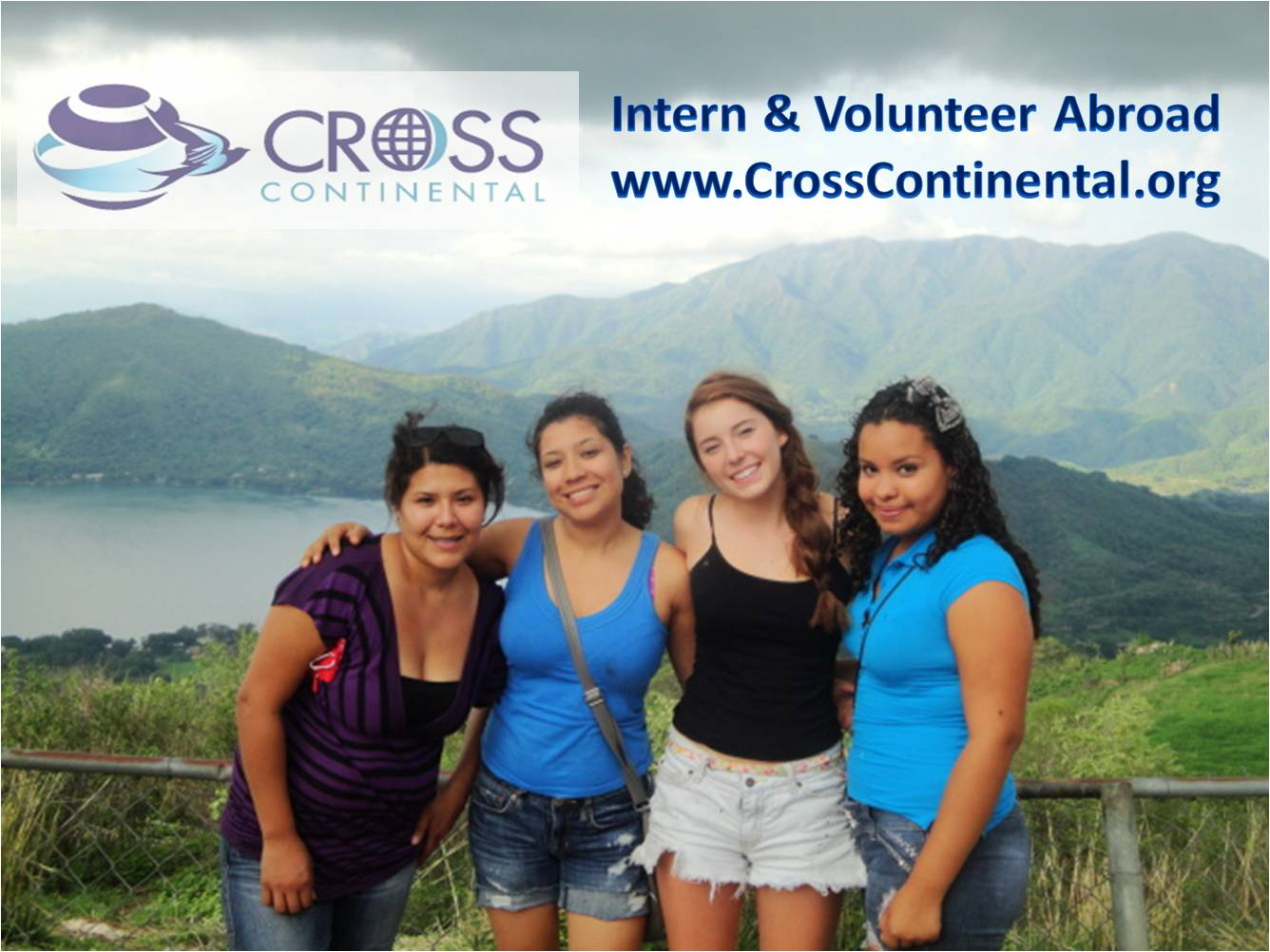 International volunteer abroad Mexico 2