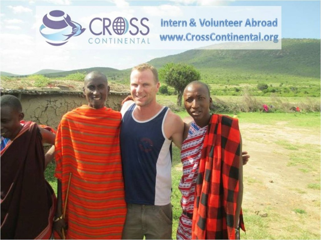 international internships and volunteer abroad Africa-Kenya-Masai Mara-Mombasa-orphanage