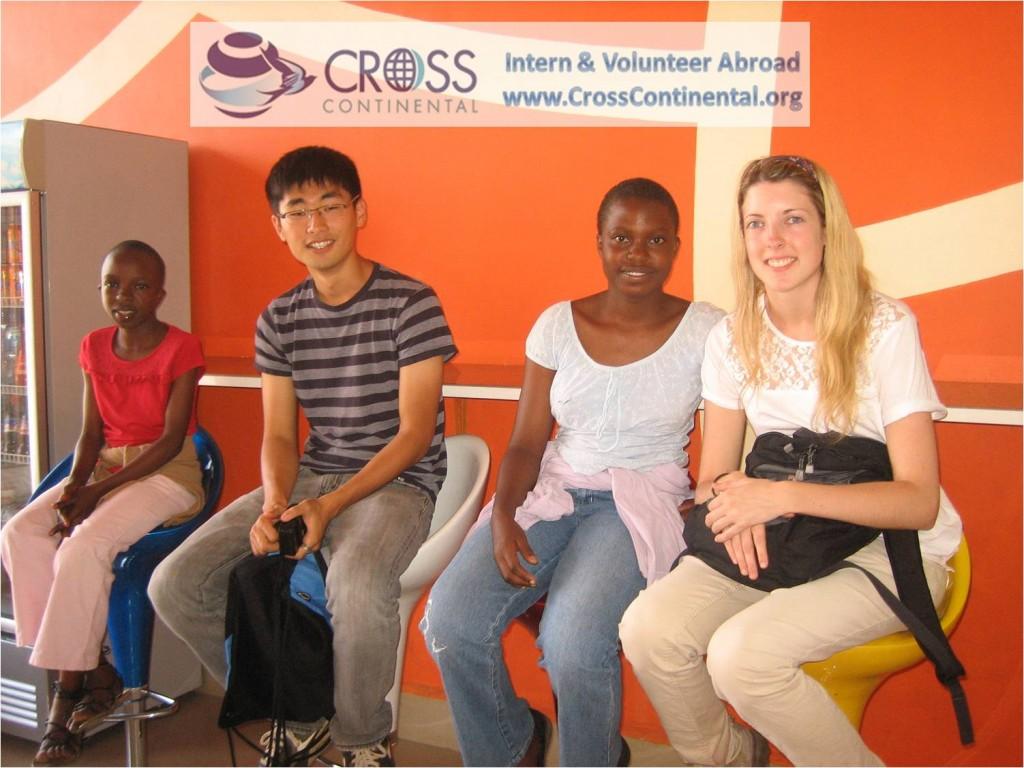 international internships and volunteer abroad Africa-Tanzania-gap year programs
