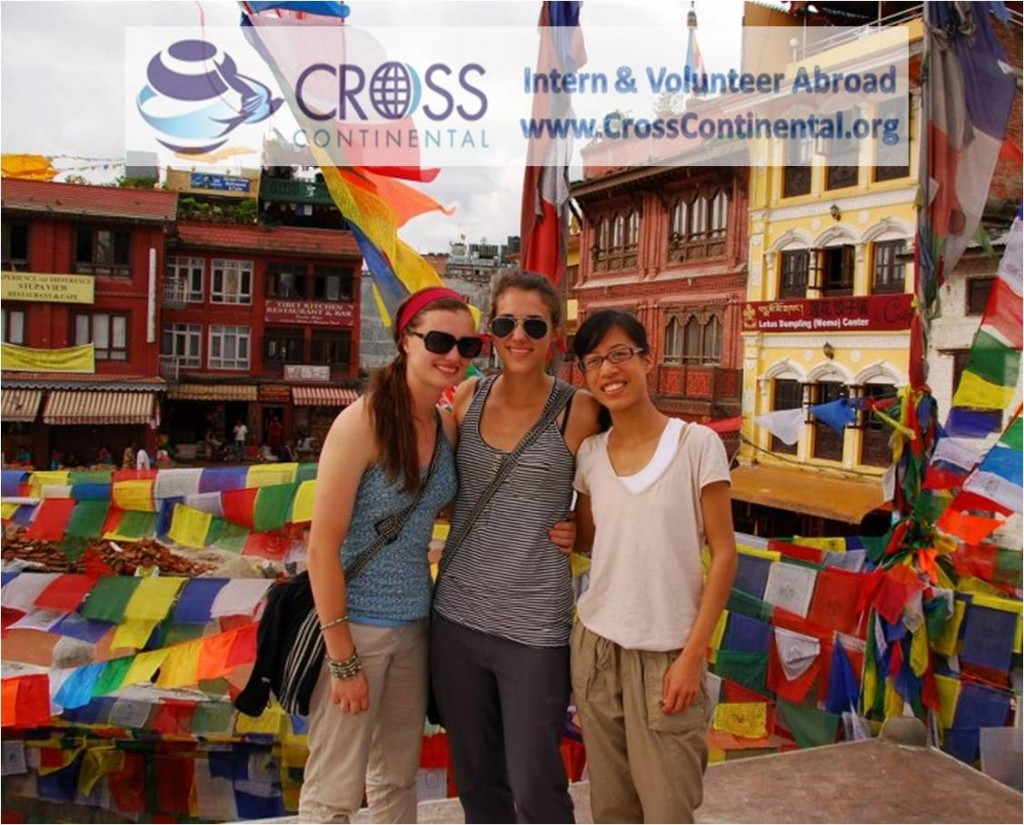 international internships and volunteer abroad Asia-Nepal-118-photography-work
