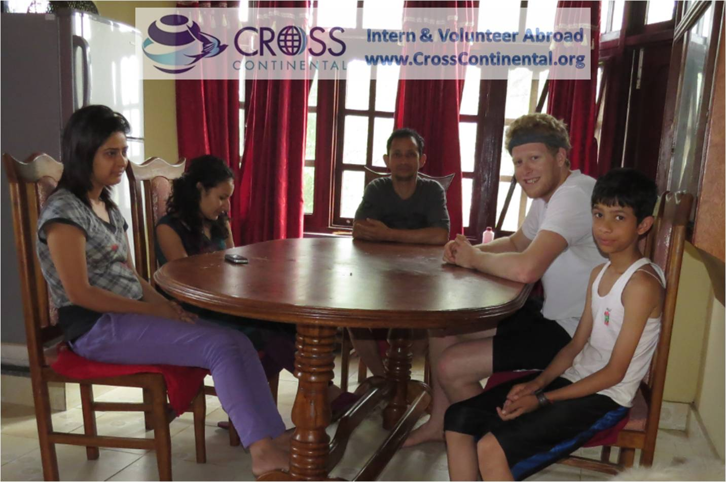 intern abroad or volunteer abroad sports education work in Nepal