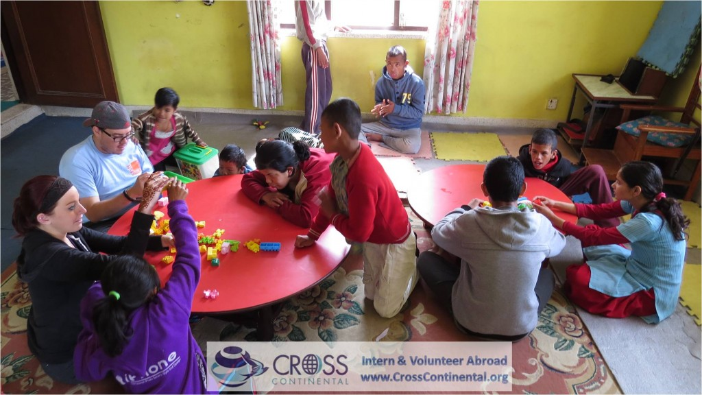 international internships and volunteer abroad Asia-Nepal-166-intern abroad, disabled children