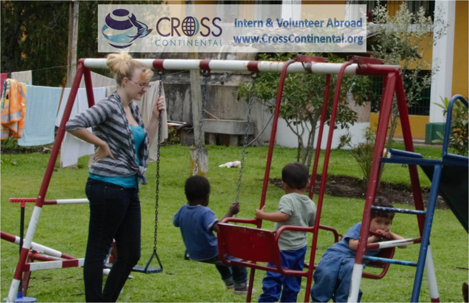 international internships and volunteer abroad -Latin America-Ecuador-125-HIV orphanage work