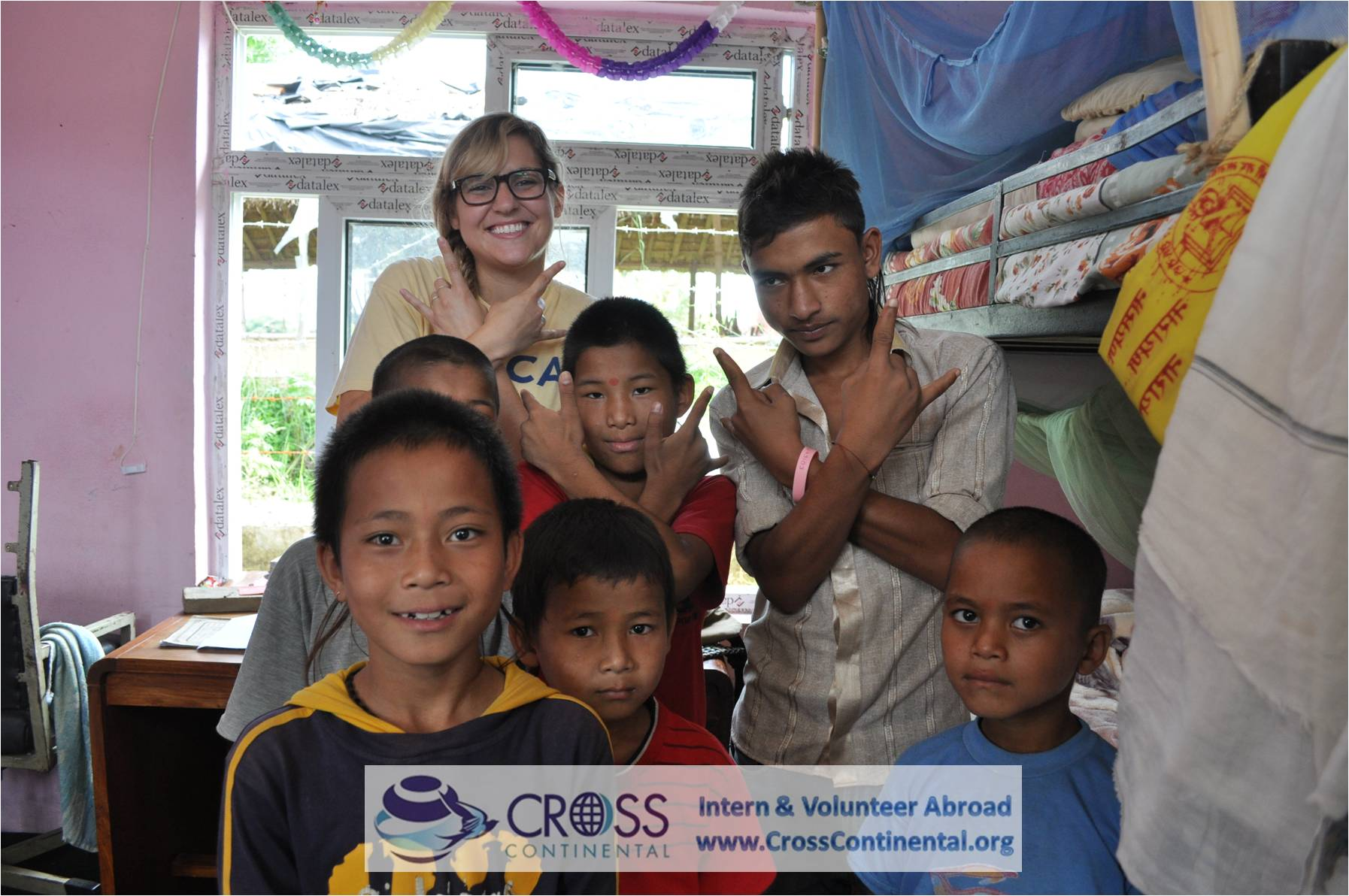 international-internships-and-volunteer-abroad-in-Asia-Nepal-intern-abroad-orphanage-work