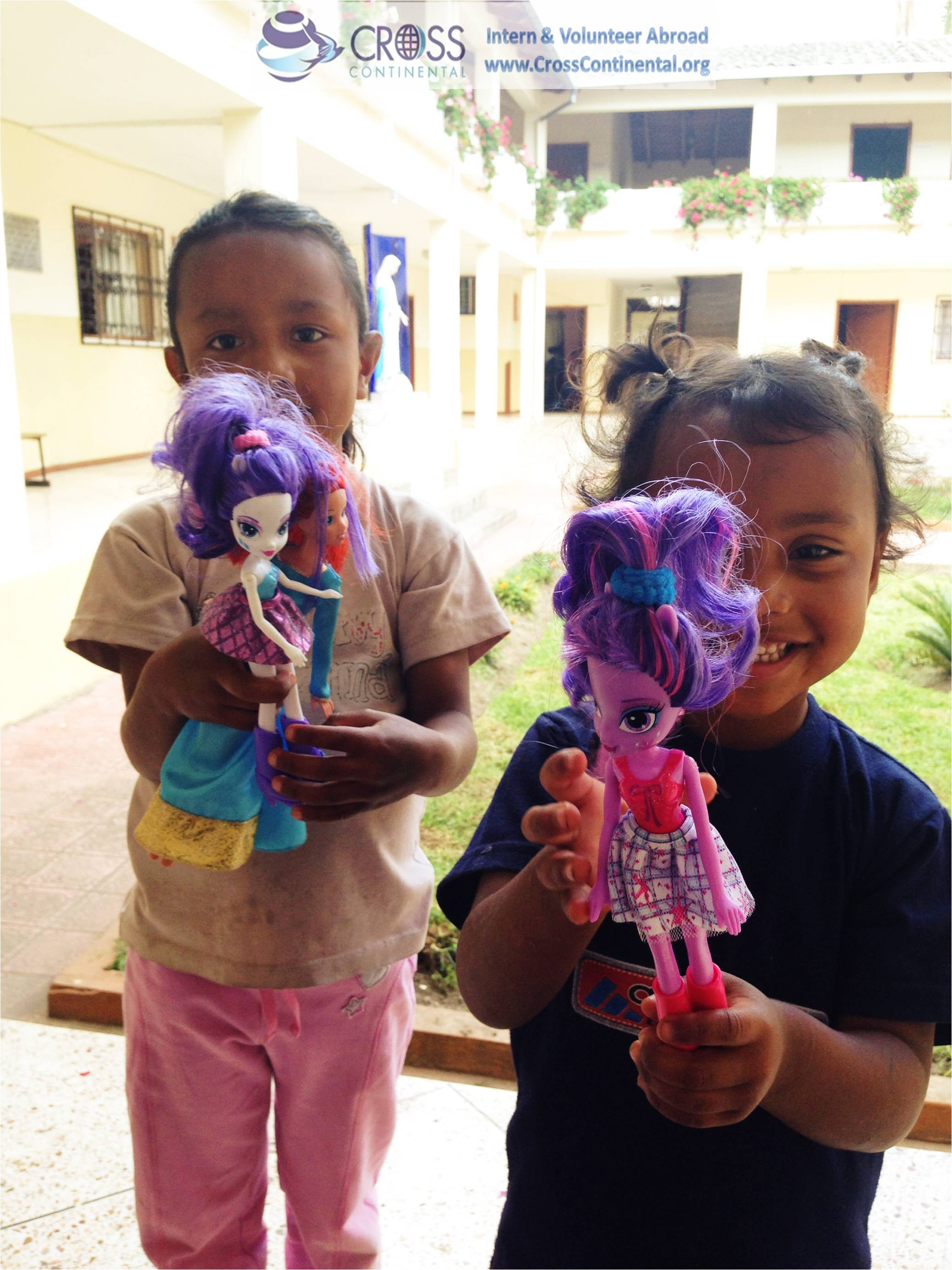 orphanages in america Help orphans worldwide reach their potential travel, go on adventures, and give your time to children in orphanages.