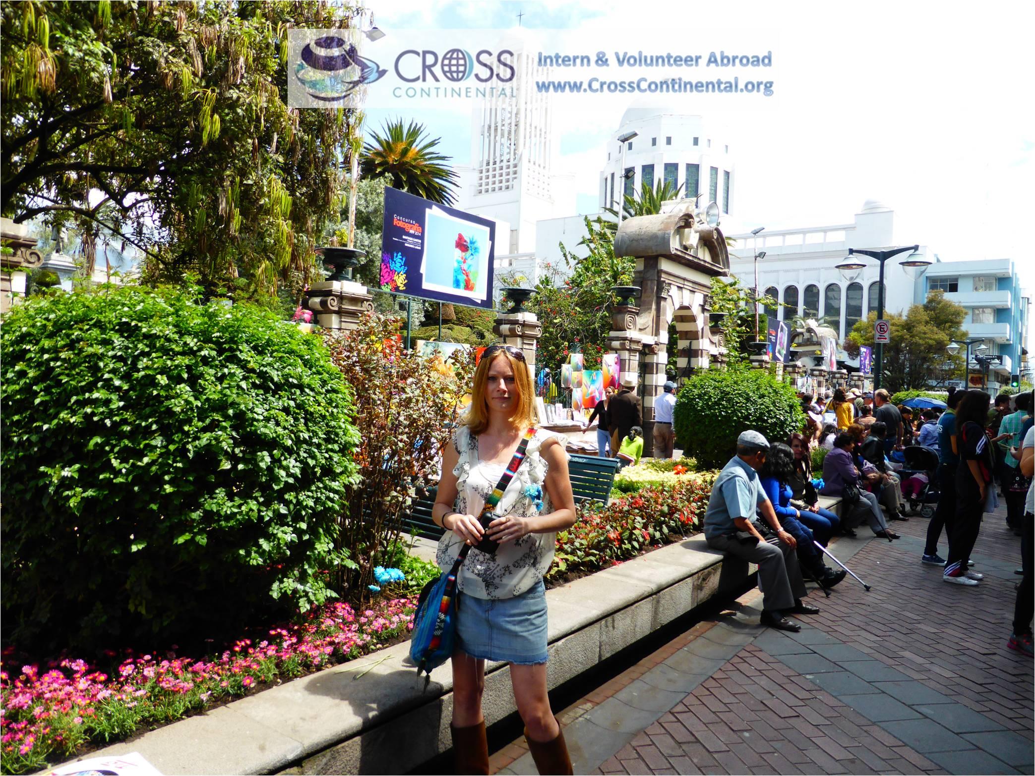 Street Children Project Abroad Intern Or Volunteer