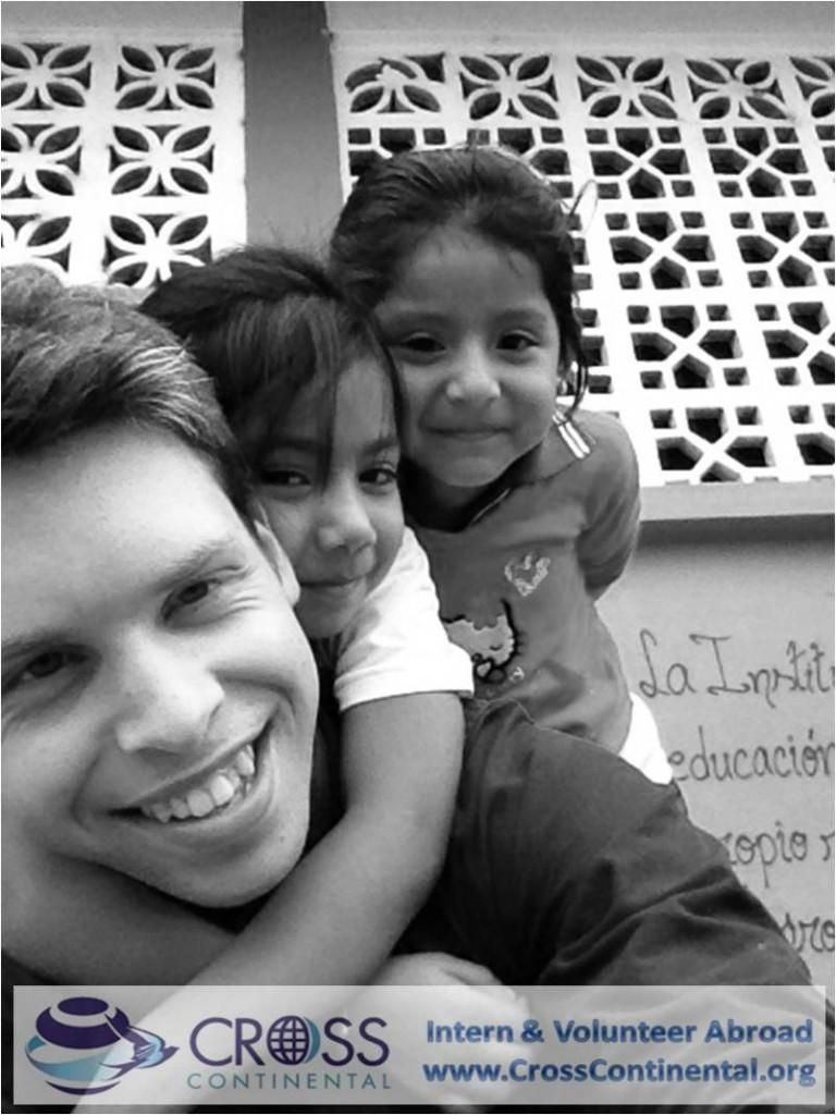 international internships volunteer abroad Latin America Ecuador 159 tom teaching project abroad