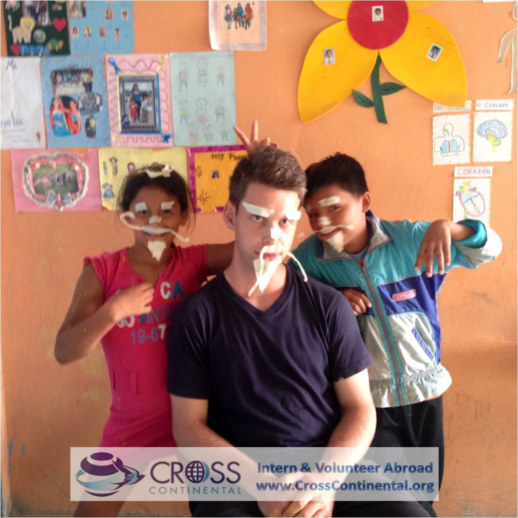 international internships volunteer abroad Latin America Ecuador 160 tom teaching project abroad