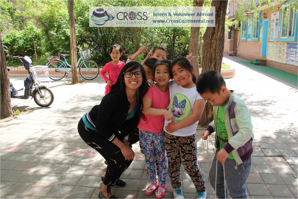 international internships Asia China 148 Kristal China volunteer abroad