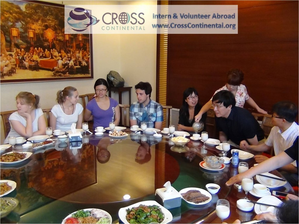 international internships Asia China 150 China volunteer abroad restaurant