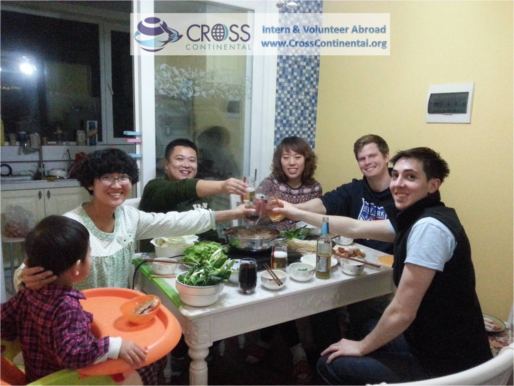 international internships and volunteer abroad Asia-China-132-intern abroad, teaching, Chinese host family