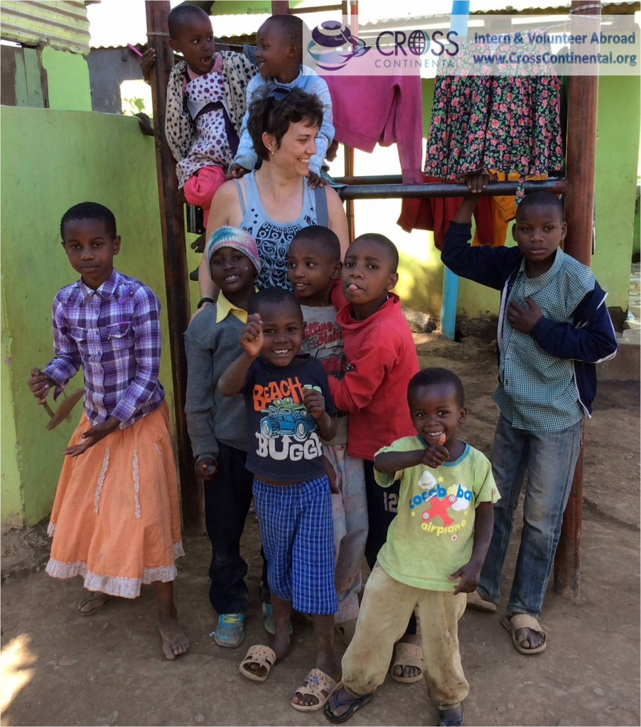 Volunteer Abroad orphanage international internships Tanzania Africa Nikolette 3