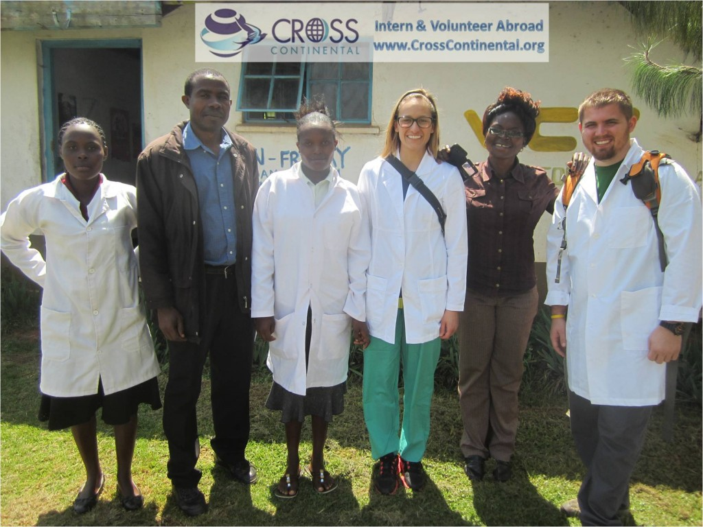 couple's volunteer abroad in Africa-Kenya-6339-brittney and ben-medical volunteer abroad